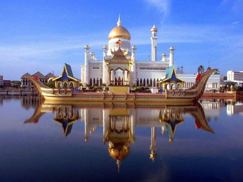 В 1 тайланд камбоджа малайзия